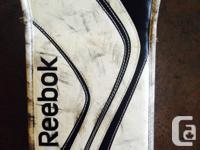 Reebok XT20 YTH Goalie Trapper - $50 (new - $79.99)