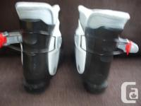 Youth Ski Boots TECHNO PRO T 3 ( boys ) for sale in