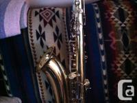 The YTS-23 is the gold criterion for pupil tenor