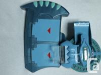 Yu-Gi-Oh! CHAOS Duel Disk Card Launcher 1996 Original