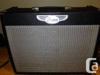 Traynor Yorkville Customized Valve 40 - this is an