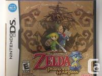 I have for sale one duplicate of Zelda the Phantom hour