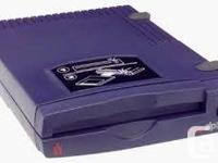 I have 2 iOmega Zip 100MB drives (parallel/printer port for sale  Alberta