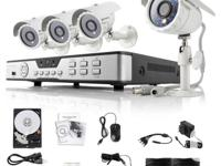 Zmodo 8 Network Comprehensive Safety and security