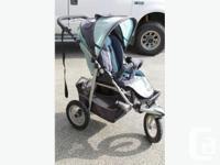 zooper boogie stroller, 2005. $45 obo heavy duty, 3