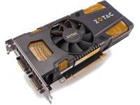 ZOTAC GeForce GTX 560 Ti 1GB DDR5 PCIe Dual DVI Video