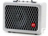 The World's Smallest Stage Amp - All You Need For Any