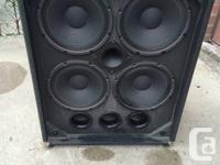 """Zvex Mastotron $100 Altec 12"""" 417 21425 12""""  guitar"""